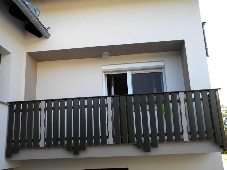 PVC ograja 19