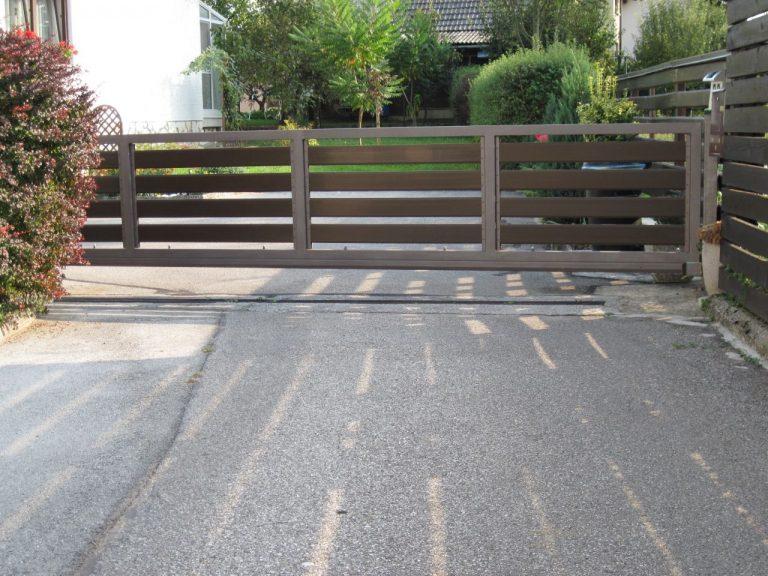 PVC ograja 27